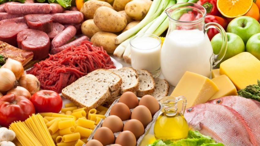 Отрасли пищевой промышленности