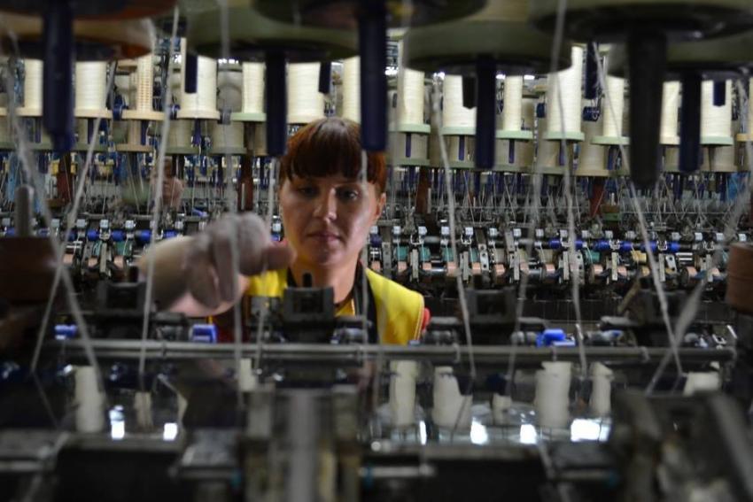 На заводе «Свет XXI века» запущена новая линия по производству светодиодных ламп