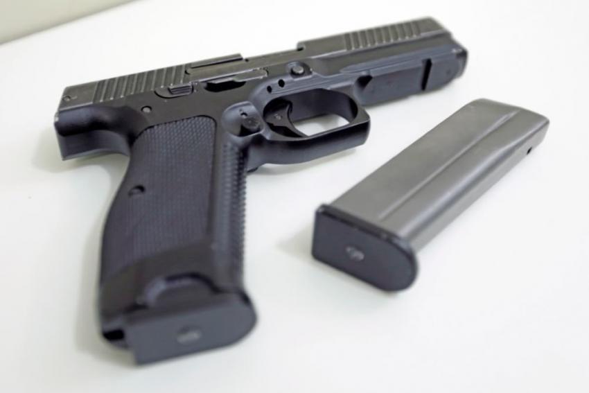 Завершены госиспытания новейшего российского пистолета