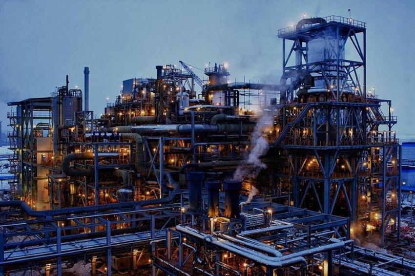 Химическую отрасль России ожидает скачок производства