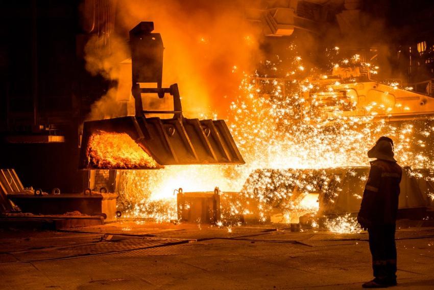 Инвестиции в 20 млрд рублей и 700 рабочих мест: в Донских Шахтах скоро заработает новый металлургический комбинат