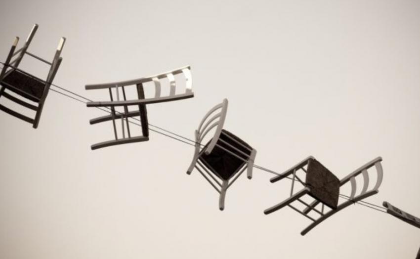 Цех по производству стульев