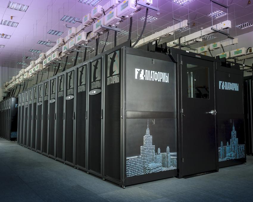 Самый мощный компьютер в России за 1,7 миллиарда – что умеет чудо-техника