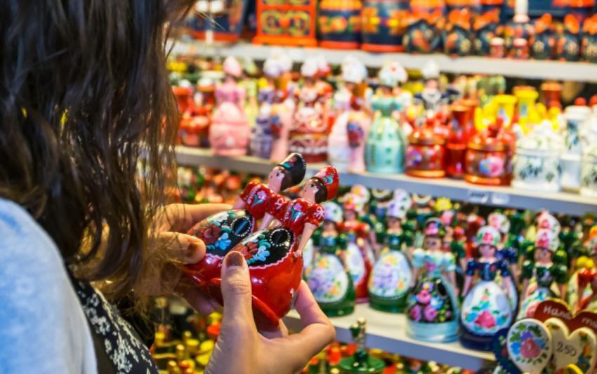 Как организовать бизнес на производстве сувениров