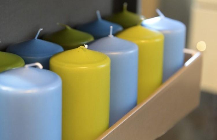 Свой бизнес завод по производству свечей