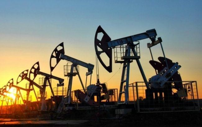 Что такое нефтяная вышка