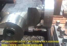 ПК Трубопроводные системы и механизмы