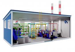 Краснодарский завод котельно-энергетического оборудования
