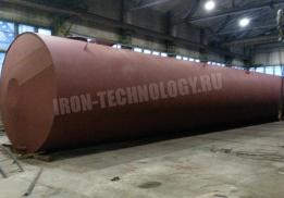 Iron Technology