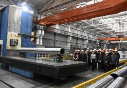 Машиностроительный завод имени М. И. Калинина
