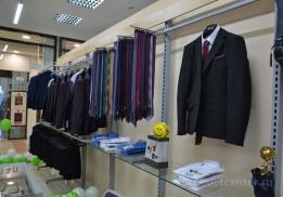 Чебаркульская швейная фабрика (Пеплос)