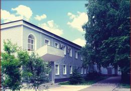Саранская кондитерская фабрика (Ламзурь)
