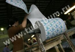Адищевская бумажная фабрика