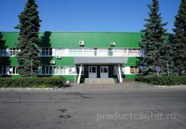 Пискаревский молочный завод (ПМЗ)