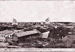 Каслинский завод архитектурно-художественного литья (КЗАХЛ)