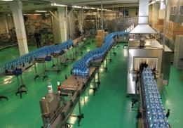 Волчихинский пивоваренный завод (Волчихинские напитки)