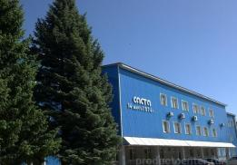 Сасовский станкостроительный завод (САСТА)
