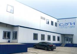 Смоленский завод пластиковых изделий