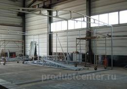 Липецкий завод ограждающих конструкций