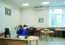 НТЦ Схемотехники и Интегральных Технологий (НТЦ СИТ)