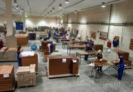 Воронежская фабрика мягкой и корпусной мебели