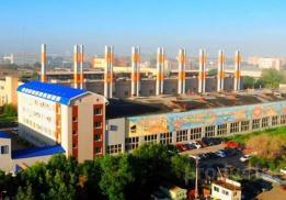 Челябинский компрессорный завод (ЧКЗ)