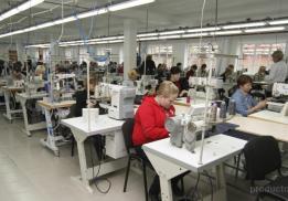 Кольчугинская швейная фабрика (КШФ)
