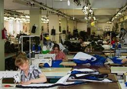Миасская швейная фабрика (МШФ)