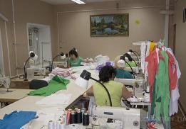 Швейная фабрика Форте (Форте)