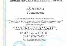 ТОРТиКо