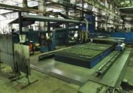 Агрегатный завод