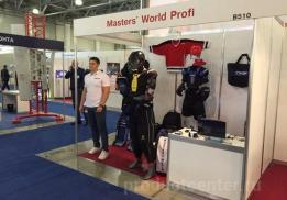 Masters' World Profi