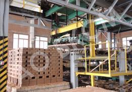 Боровичский комбинат строительных материалов