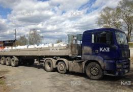 Карабашский абразивный завод (КАЗ)