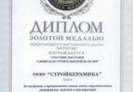 Кирпичный завод Стройкерамика