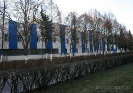 Псковский завод механических приводов (ПЗМП)