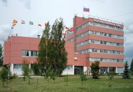 Рязанский кожевенный завод (Русская кожа)