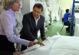 Швейная фабрика Самсон (Самсон)