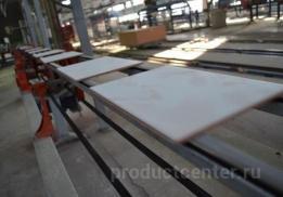 Новомосковский завод керамических материалов (НЗКМ)