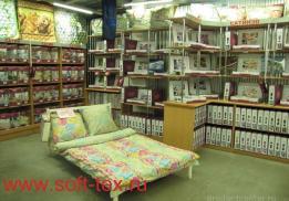 Швейная фабрика Софттекс (Софттекс)