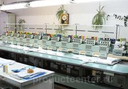 Белгородская швейная фабрика (Россиянка)