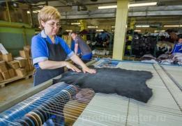Обувная фабрика Юничел (Юничел)
