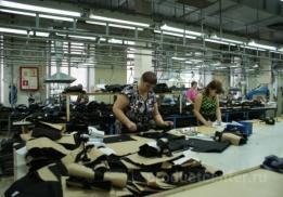 Швейная фабрика Айвенго (Айвенго)