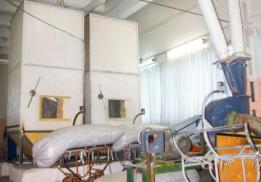 Фабрика домашнего текстиля Труд