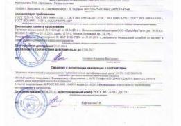 """Завод """"Ярославль-Резинотехника"""" (ЯРТ)"""