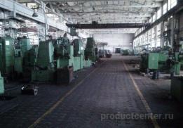Завод Амурский металлист