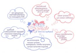 "Тритикс Медиа"" ТМ ""Сами с Усами"