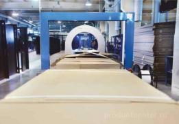 Казанский завод стальных дверей