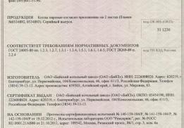 Бийский котельный завод (БиКЗ)