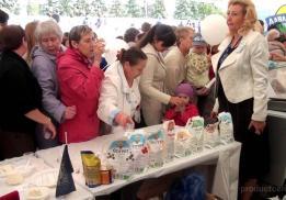 Давлекановский молочный комбинат (ДМЗ)